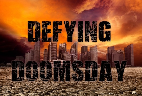 The Defying Doomsday Anthology